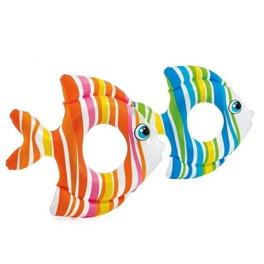 Ban Renang Anak ikan